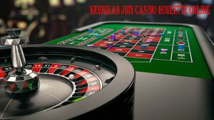 Keunikan Judi Casino Roulette Online