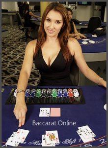 Situs Judi Bakarat Online