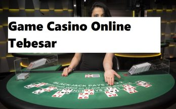 Game Casino Online Tebesar