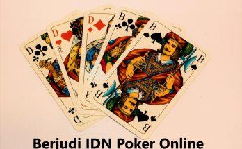 Website IDNPOKER Resmi Terpercaya